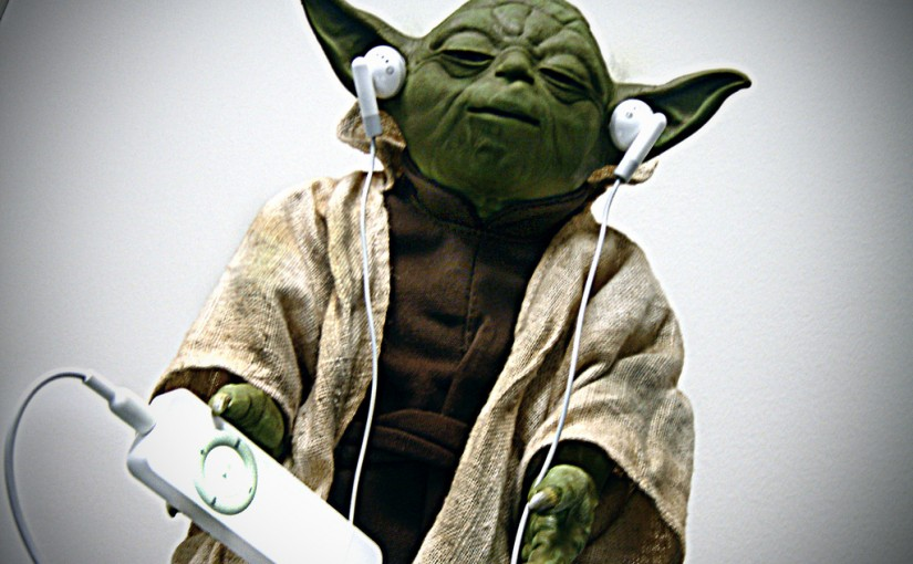 Devenez le maitre Yoda de la vente sur les réseaux sociaux